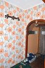 Квартира, Мурманск, Свердлова, Купить квартиру в Мурманске по недорогой цене, ID объекта - 322903454 - Фото 12