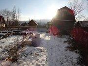 Участок с дачным домиком, в элитном посёлке., Продажа домов и коттеджей в Казани, ID объекта - 502413878 - Фото 12
