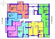 Квартира, город Херсон, Купить квартиру в Херсоне по недорогой цене, ID объекта - 317680996 - Фото 2