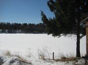 Отличный земельный участок 15 соток на берегу реки Шуя, Карелия - Фото 4