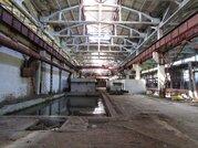 Продам производственное помещение, Продажа складских помещений Богандинский, Тюменский район, ID объекта - 900550010 - Фото 4