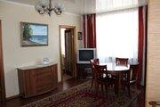 Апартаменты на Арбате от собственника - квартира бизнес класса, Квартиры посуточно в Улан-Удэ, ID объекта - 319634695 - Фото 5