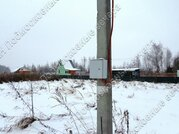 Киевское ш. 74 км от МКАД, Большие Горки, Участок 8 сот. - Фото 4
