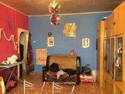 Дом 80, 3 комн + кухня, 5 сот, гараж, Продажа домов и коттеджей Светлый, Сакмарский район, ID объекта - 503923975 - Фото 6