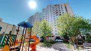Отличная 3-комнатная квартира в Южном Бутово!, Купить квартиру по аукциону в Москве по недорогой цене, ID объекта - 328406326 - Фото 49