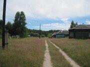 Широкий земельный участок в маленькой лесной деревушке - Фото 5