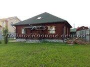 Новорязанское ш. 38 км от МКАД, Литвиново, Коттедж 235 кв. м - Фото 5