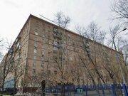 Проспект Мира д 118а трёхкомнатная 87м, метро рядом, сталинка торг! - Фото 3