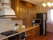 Продажа трехкомнатной квартиры на улице Пушкина, 268 в Самаре