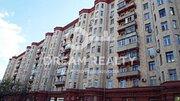 Продажа 2-комн. кв-ры, ул. 3-я Фрунзенская, д.9 - Фото 1
