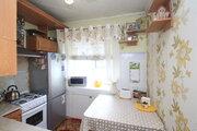 Двухкомнатная квартира в центре города Ялуторовска - Фото 4