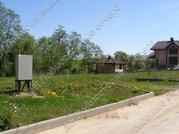 Новорижское ш. 50 км от МКАД, Малое Ушаково, Участок 29 сот. - Фото 1