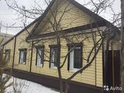 Дом 93 м на участке 4.3 сот.