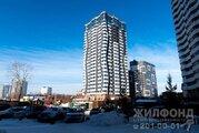 Продажа квартиры, Новосибирск, Ул. Покатная