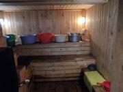 Продается отличный дом, Дачи в Нижнем Новгороде, ID объекта - 502834749 - Фото 8