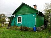 Дом в д. Жальское