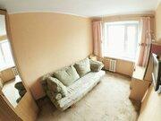 Продажа трехкомнатной квартиры на Звездной улице, 12 в Петропавловске