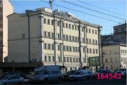 Аренда офиса, м. Полянка, Улица Большая Якиманка