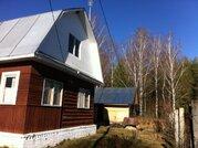 Дом в деревне Ловчиково Шатурского района - Фото 1