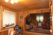 Продается жилой дом 112кв.м на участке 11 соток в Загорянский, Продажа домов и коттеджей Загорянский, Щелковский район, ID объекта - 502462827 - Фото 4