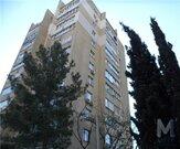 2х комнатная квартира видовая (панорамный вид), Купить квартиру Партенит, Крым по недорогой цене, ID объекта - 325057747 - Фото 4