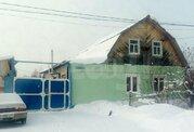 Продам 2-этажн. дом 57 кв.м. Ялуторовский тракт - Фото 1
