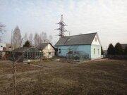 Дом в Рославле 100м от р. Остер, Продажа домов и коттеджей в Смоленске, ID объекта - 501533739 - Фото 3