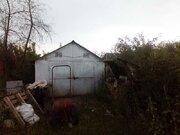 Продается дом с земельным участком, с. Грабово, ул. Лесная - Фото 5