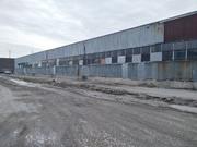 Промбаза в р-не Кирилловской промзоны Новороссийска на участке 3,6 га.