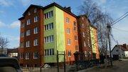 2-комнатная квартира Гурьевская ул.