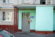 Квартира м. Калужская, ул. Введенского 27, Купить квартиру в Москве по недорогой цене, ID объекта - 318689384 - Фото 18