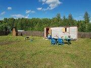 Земельный участок 10 соток СНТ у д.Грибановка - Фото 2