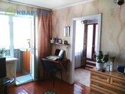 Однокомнатная квартира в кирпичном доме Некрасова 15