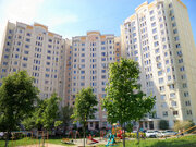 Купить квартиру Южное Бутово - Фото 1