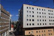 """Сдам офис 461 кв.м, БЦ класса B «Спектр """"Хамовники""""» - Фото 1"""