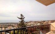 275 000 €, Просторная 3-спальная Вилла с панорамным видом на море в районе Пафоса, Продажа домов и коттеджей Пафос, Кипр, ID объекта - 503419574 - Фото 19