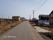 Продажа участка, Ельдигино, Пушкинский район - Фото 1