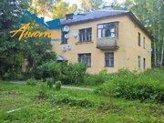 2 комнатная квартира в Обнинске, ул.Глинки, Купить квартиру в Обнинске по недорогой цене, ID объекта - 320440044 - Фото 6