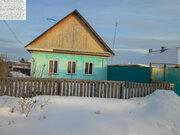 Отдельно стоящий дом 60кв.м в экологически чистом районе - Фото 1
