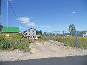 Продается участок 10 соток в д. Кондырева (район Мезенки, 4 км от Орла - Фото 1