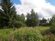 Дом на отличном участке в СНТ Новоперовское, Дачи Гаврилово, Выборгский район, ID объекта - 502842751 - Фото 5