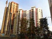 Продажа четырехкомнатной квартиры в новостройке на улице Менделеева, ., Купить квартиру в Уфе по недорогой цене, ID объекта - 320177824 - Фото 1