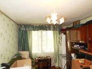 Комната в 3-х комнатной квартире 18 (кв.м). Этаж: 1/5 панельного дома.