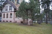 1 800 000 €, Продажа дома, Hamburgas iela, Продажа домов и коттеджей Рига, Латвия, ID объекта - 502101372 - Фото 1