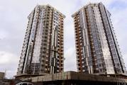 Купить квартиру 130 кв.м. на берегу черного моря в Новороссийске, Купить пентхаус в Новороссийске в базе элитного жилья, ID объекта - 314982401 - Фото 1