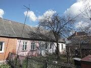 Продается часть дома 40м2 г. Домодедово ул. Октябрьская