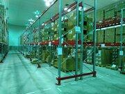 Аптечный склад 1007 кв.м, полностью под лицензию - Фото 4