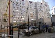 Квартира 3-комнатная Саратов, Юбилейный, ул Менякина