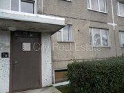 Продажа квартиры, Улица Дзелзавас