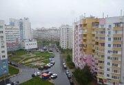 Продажа квартир ул. Есенина, д.48